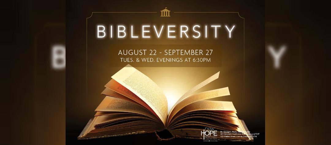 Bibleversity-2017-08-22