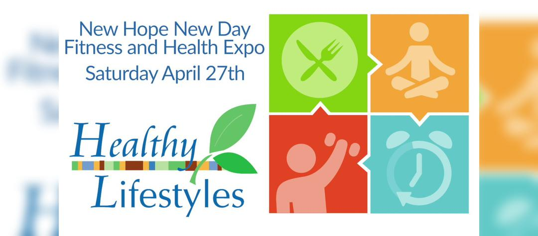 2019 New Day Health Expo